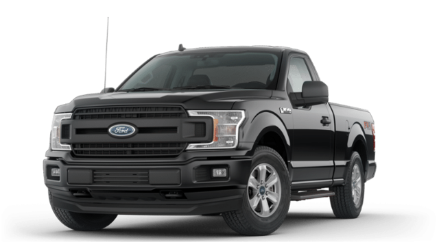 2020 Ford F-150 CG Truck Regular Cab